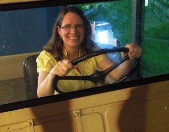 Bethni – Children's Services Librarian