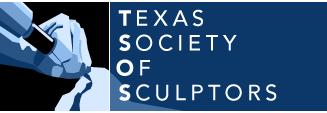 Texas Society of Sculptors Library Show Call for Entry